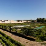 Panorama du Potager du Roi © Yves Forestier
