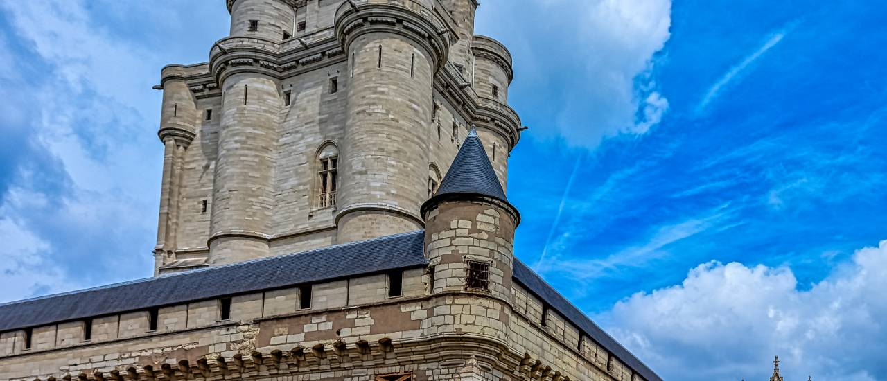 Photo du Château de Vincennes